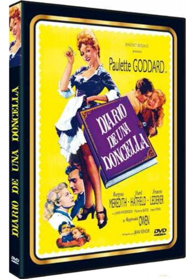 Diario De Una Doncella (The Diary Of A Chambermaid)