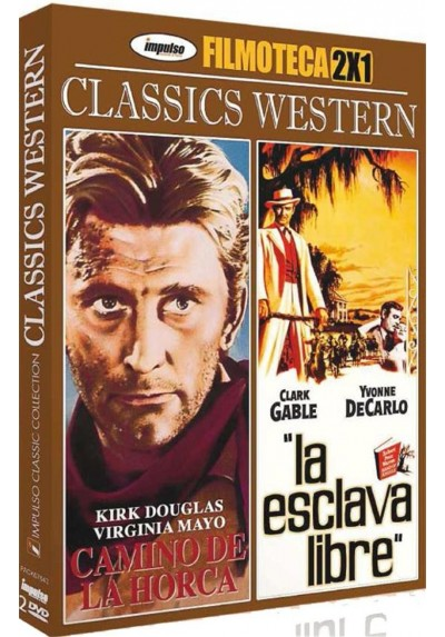 DOBLE SESION WESTERN 3