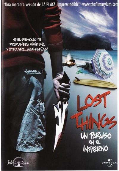 Un Paraiso en el Infierno (Lost Things)