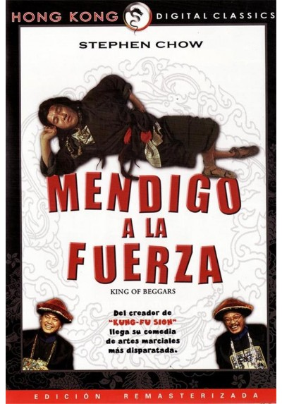 Mendigo A La Fuerza (King Of Beggars)