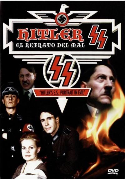 Hitler: El Retrato Del Mal (Hitler'S S.S.: Portrait In Evil)