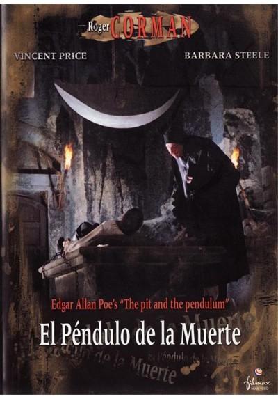 El Péndulo De La Muerte (The Pit And The Pendulum)