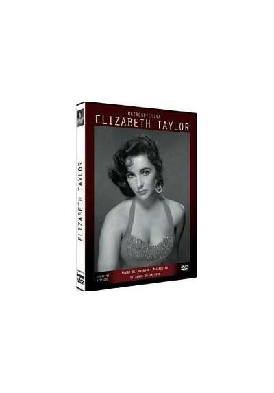 Elizabeth Taylor : Retrospectiva