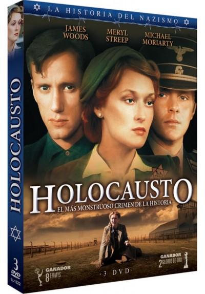 Holocausto (Holocaust)