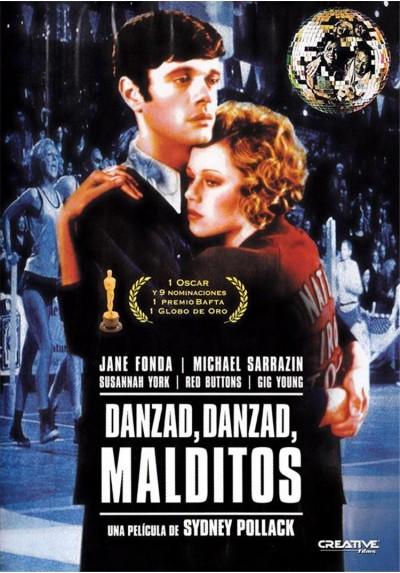 Danzad, Danzad, Malditos (They Shoot Horses, Don´t They?)