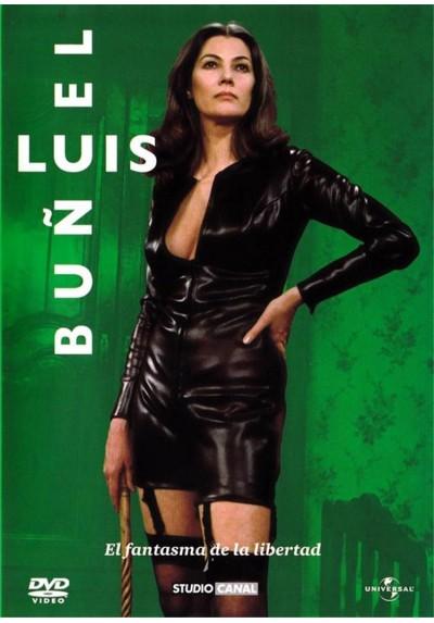 El Fantasma De La Libertad - Coleccion Luis Buñuel