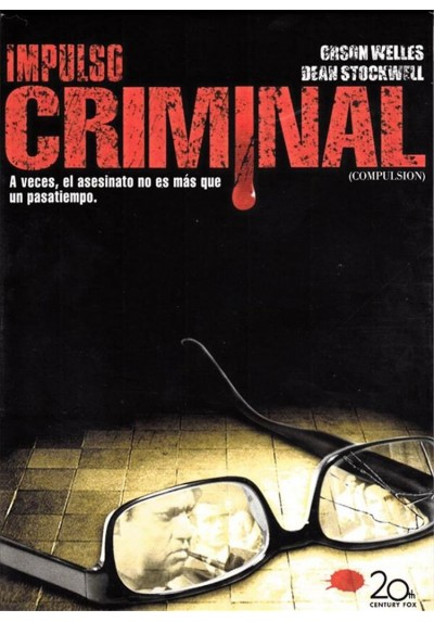 Impulso Criminal (Compulsion)