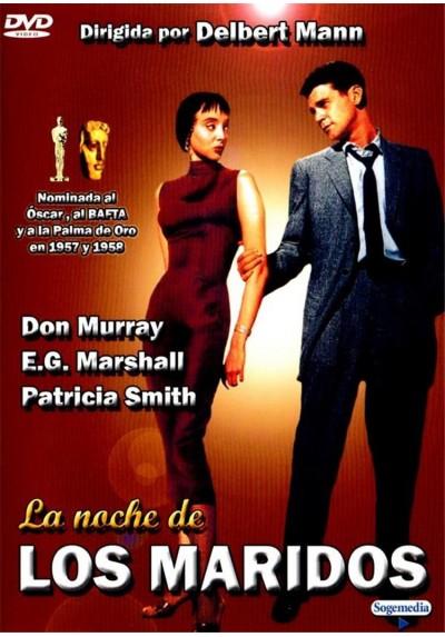 La Noche De Los Maridos (The Bachelor Party)