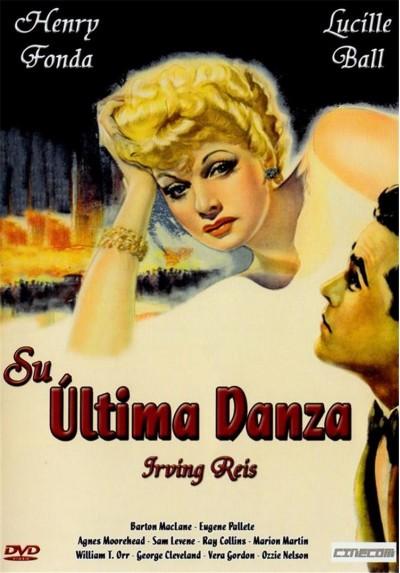 Su Ultima Danza (The Big Street)