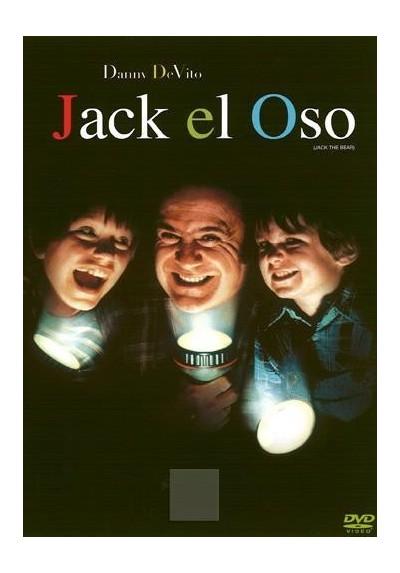 Jack el Oso