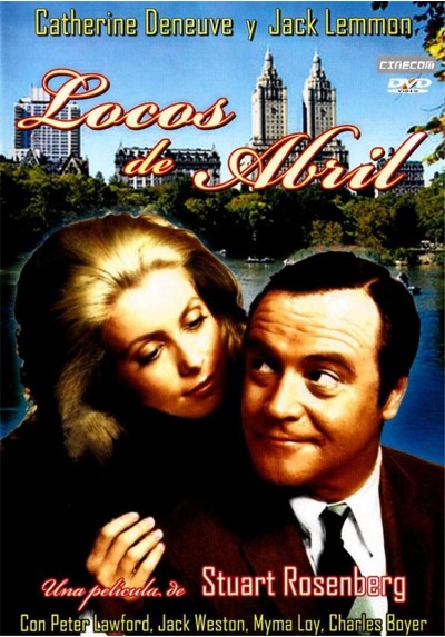 Locos De Abril (The April Fools)
