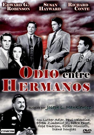 Odio Entre Hermanos (House Of Strangers)