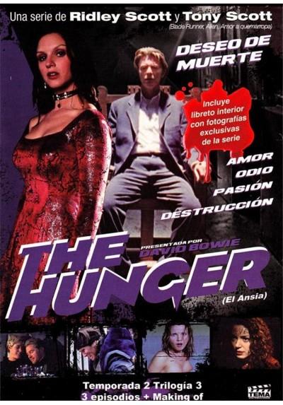 The Hunger (El Ansia) - 2ª Temporada - 3ª Trilogia