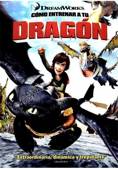 Como Entrenar A Tu Dragon (How To Train Your Dragon)