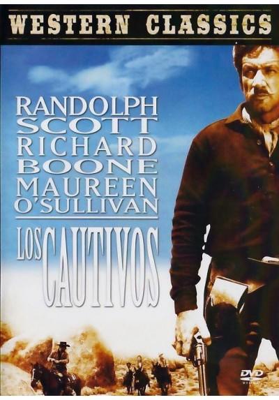 Los Cautivos (The Tall T)