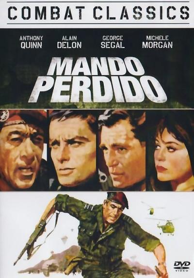 Mando Perdido (Lost Command)