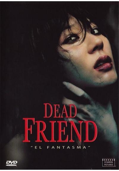 Dead Friend (Ryeong)