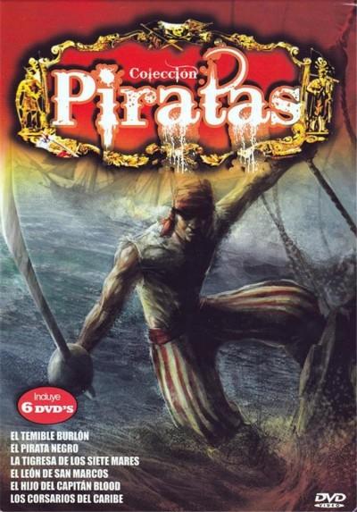 Coleccion Piratas