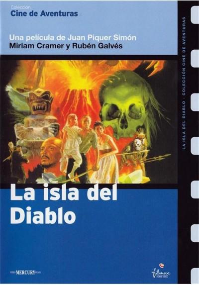 La Isla Del Diablo