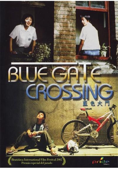 Blue Gate Crossing (Lanse Da Men)