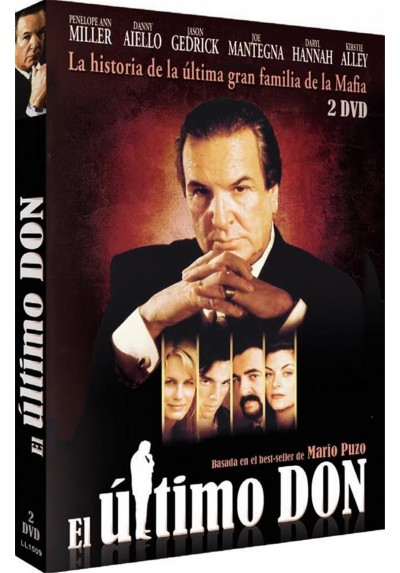 El Ultimo Don (The Last Don)