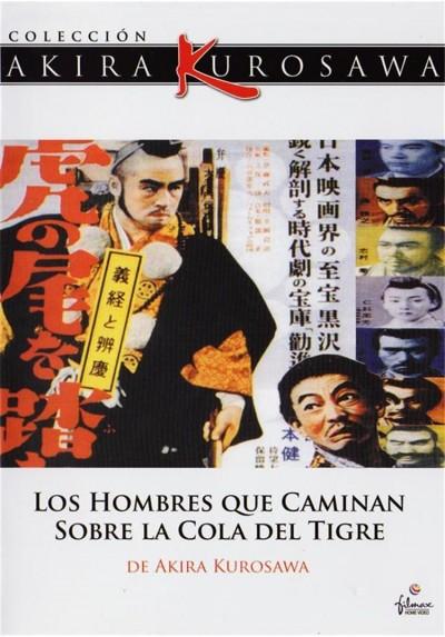 Los Hombres Que Caminan Sobre La Cola Del Tigre (V.O.S) (Torano-O Fumu Otokotachi)