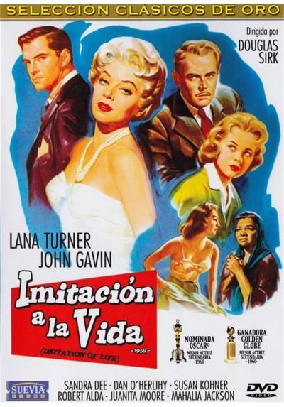 Imitacion A La Vida (Imitation Of Life)