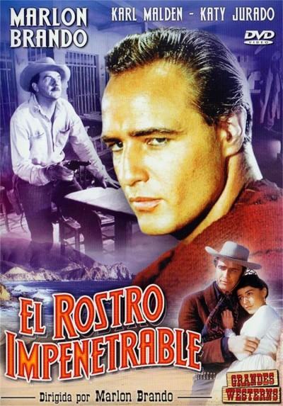 El Rostro Impenetrable (One-Eyed Jacks)