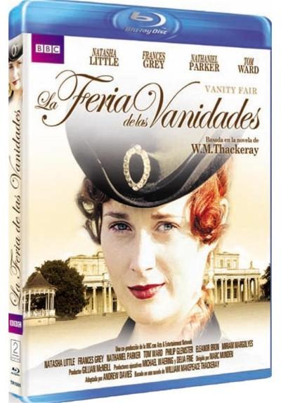 La Feria De Las Vanidades (Blu-Ray) (Vanity Fair)