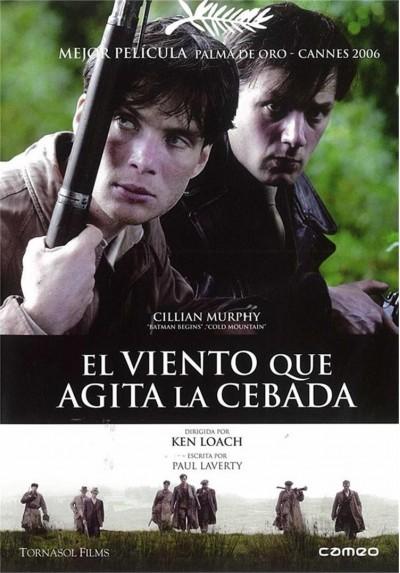 El Viento Que Agita La Cebada (The Wind That Shakes The Barley)
