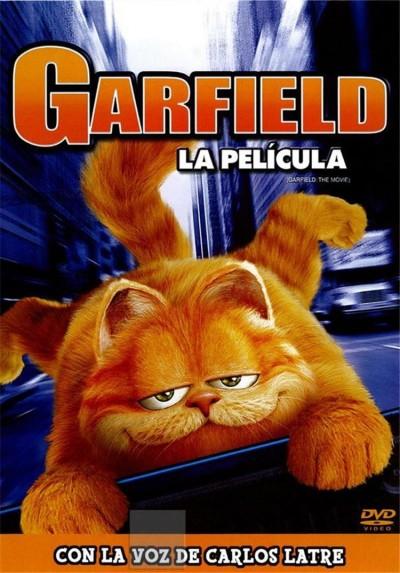 Garfield, La Película