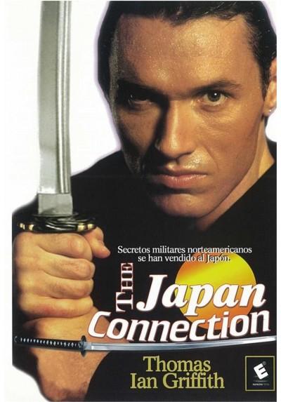 The Japan Connection (Ulterior Motivesr)