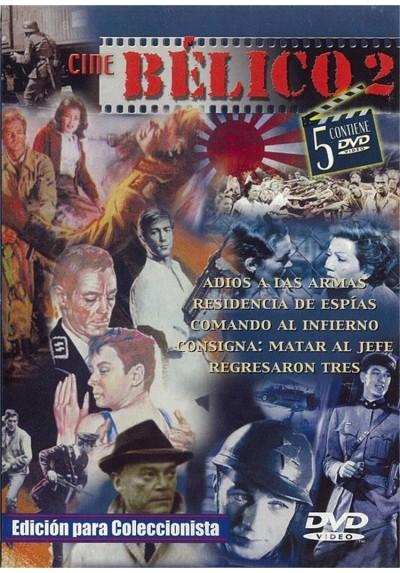 Cine Belico 2