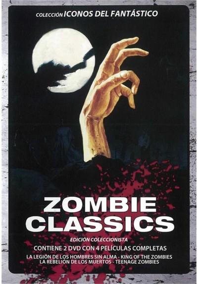 Zombie Classics - Iconos Del Fantastico (V.O.S.)