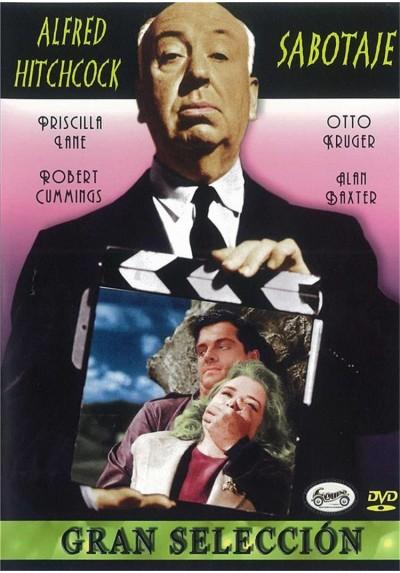 Sabotaje (1942) (Saboteur)