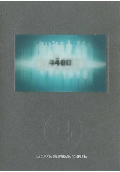 Los 4400 - 4ª Temporada