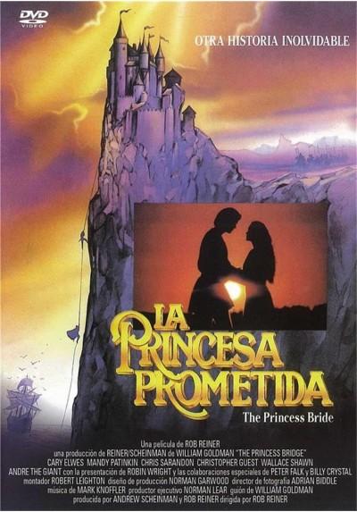 La Princesa Prometida (The Princess Bride)