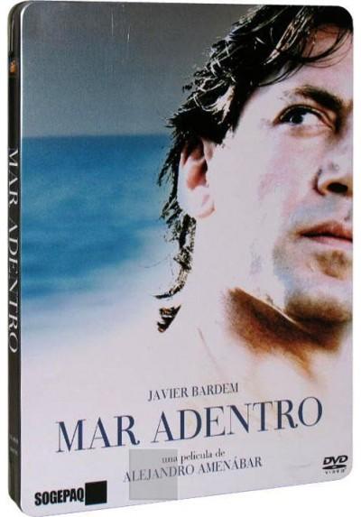 Mar Adentro - Edición Especial (Estuche Metálico)