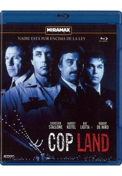 Cop Land (Blu-Ray)