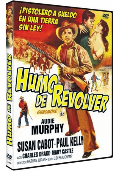 Humo De Revolver (Gunsmoke)