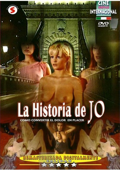 La Historia de Jo