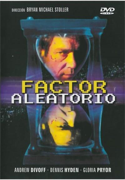 Factor Aleatorio (The Random Factor)