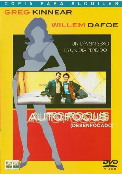 Autofocus (Desenfocado)