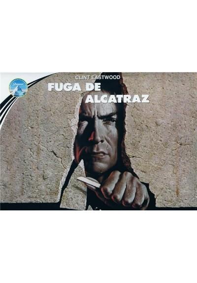 Fuga De Alcatraz (Ed. Horizontal) (Escape From Alcatraz)