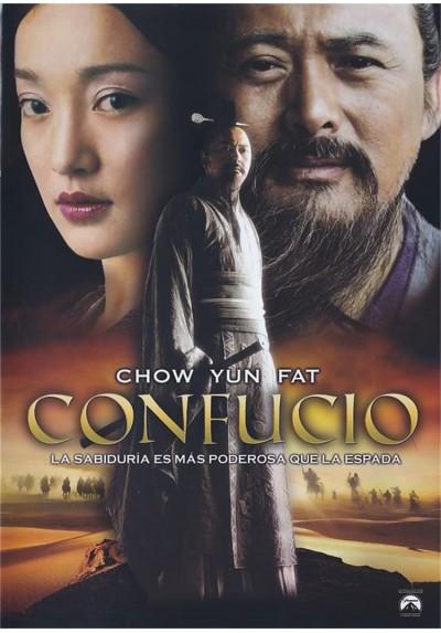 Confucio (Kong Zi)