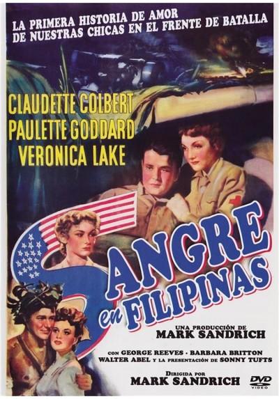 Sangre En Filipinas (So Proudly We Hail!)