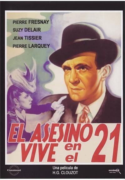 El Asesino Vive En El 21 (L´assassin Habite... Au 21)