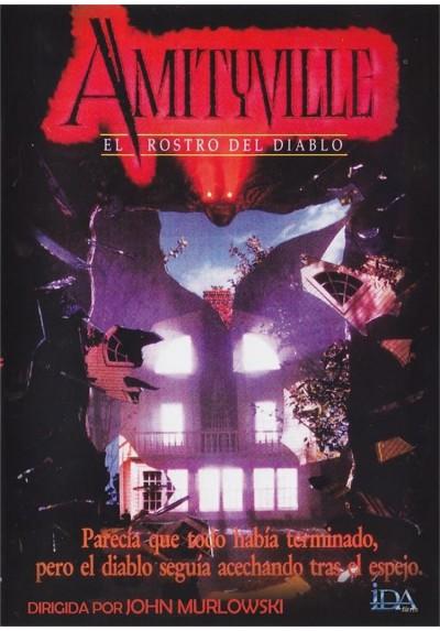 Amityville : El Rostro Del Diablo (Amityville: A New Generation)