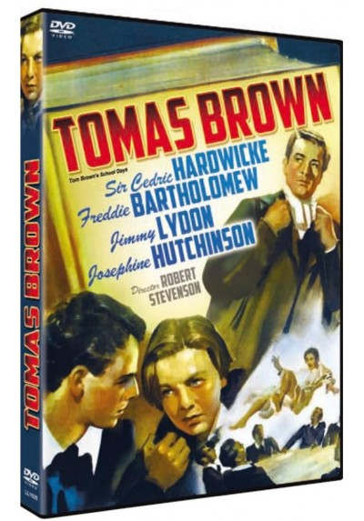 Tomas Brown (Tom Brown'S School Days)