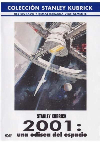 2001 : Una Odisea Del Espacio (2001 : A Space Odyssey)